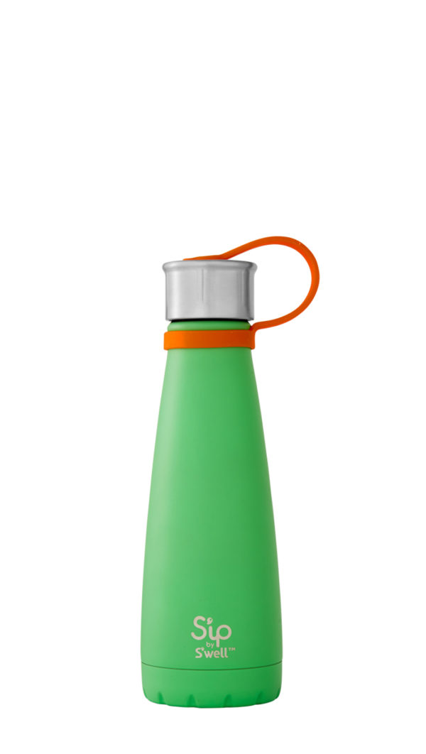 c15fd59f5550 Lime Green | S'well® Bottle Official | Reusable Insulated Water Bottles