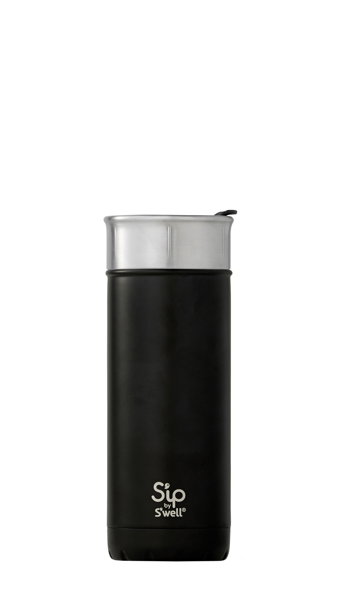 Coffee Black Travel Mug S Well