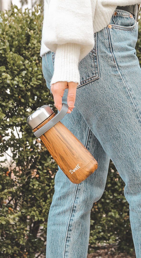 Teakwood Traveler