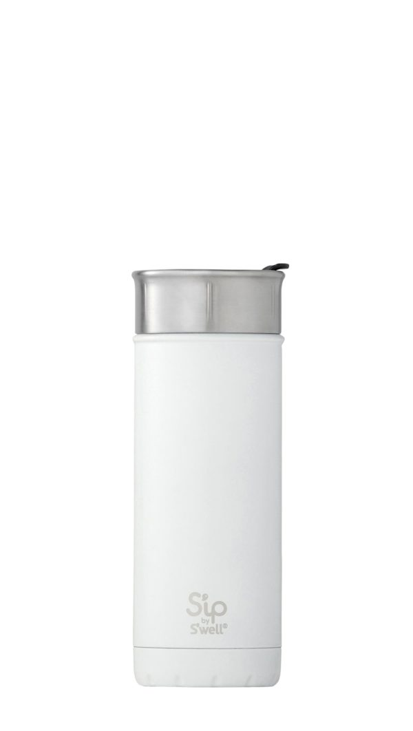 Flat White Travel Mug