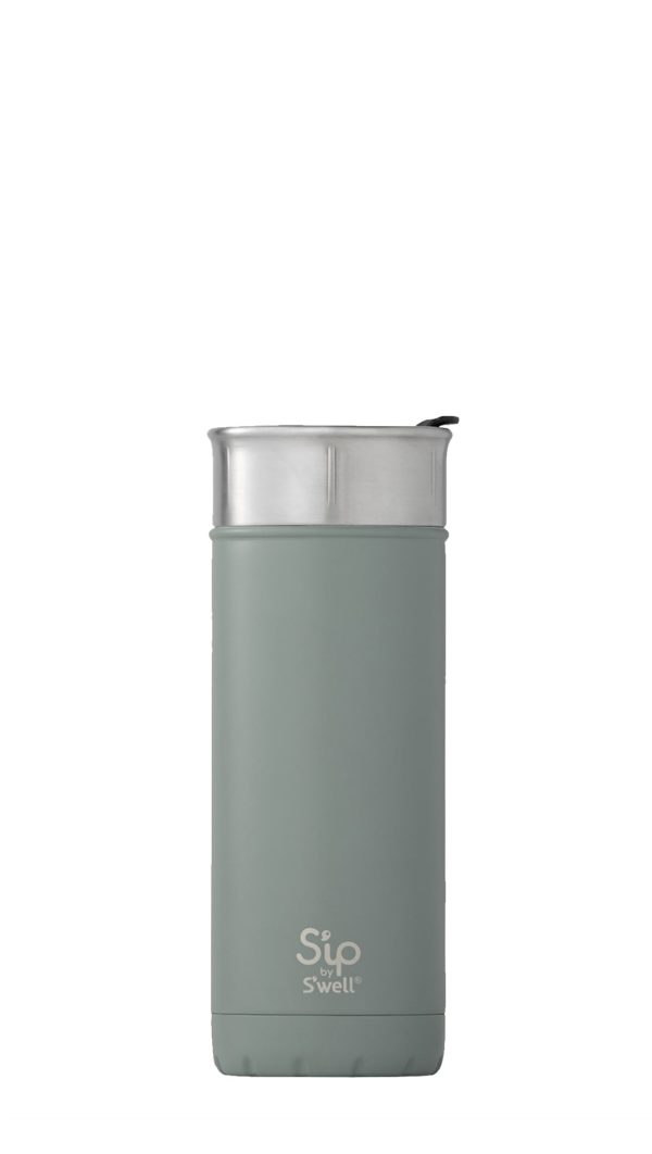 Clean Slate Travel Mug