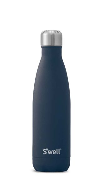 Azurite Bottle