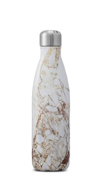 Calacatta Gold Bottle