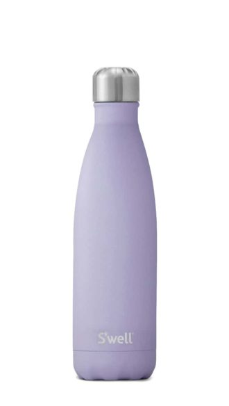 Purple Garnet Bottle