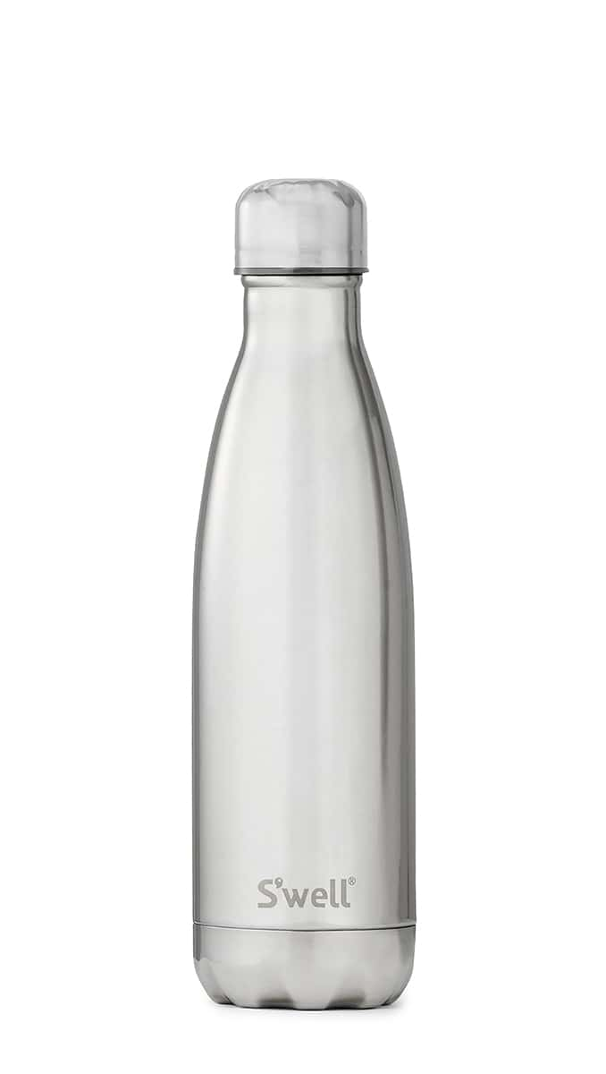S Well 174 Official White Gold S Well Bottle
