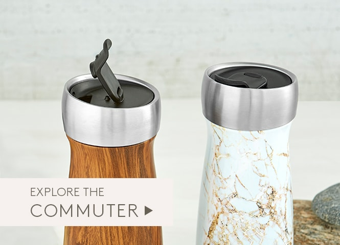 EXPLORE THE COMMUTER