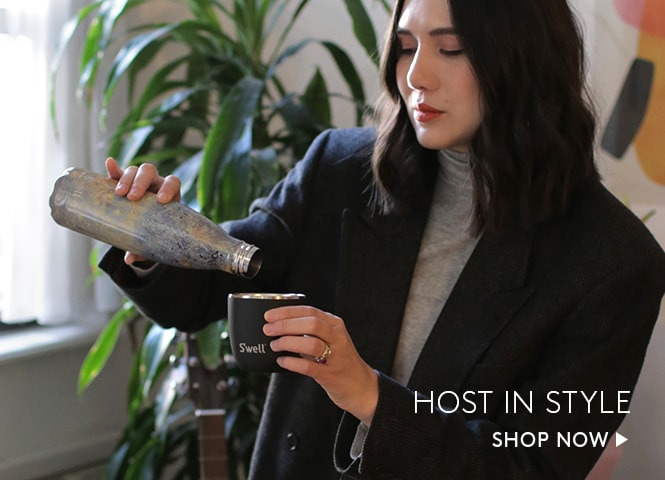 HOST IN STYLE