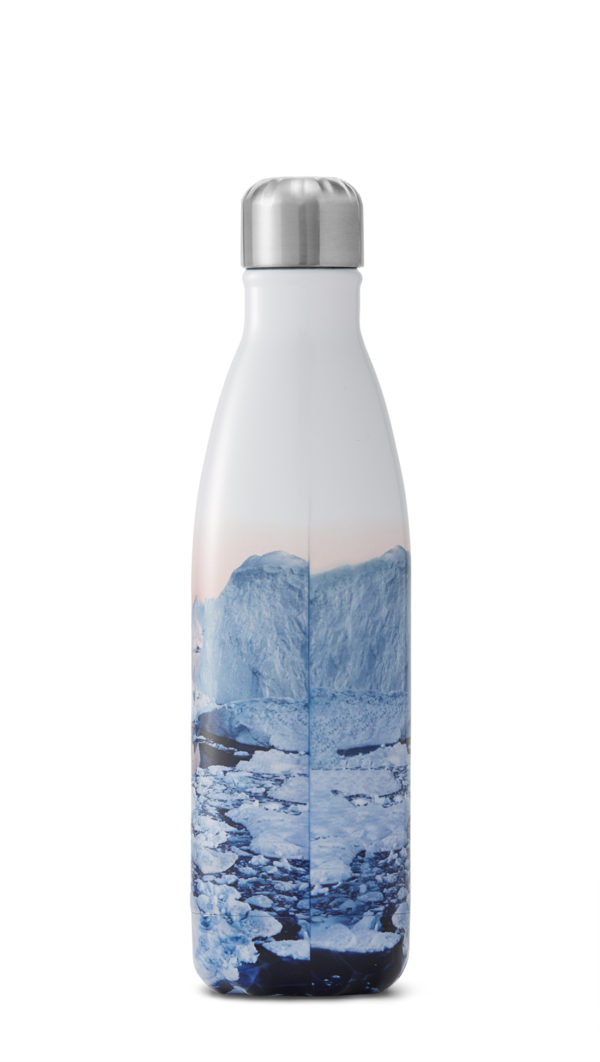 National Geographic: Arctic Bottle