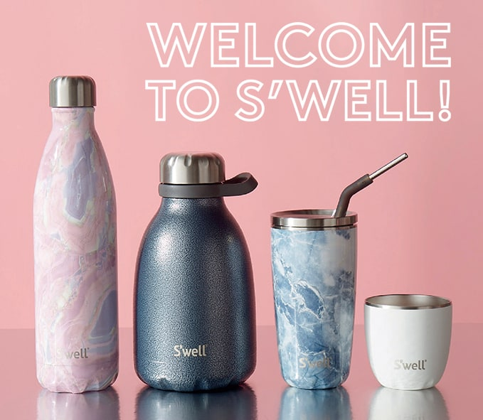 Welcome to S'well