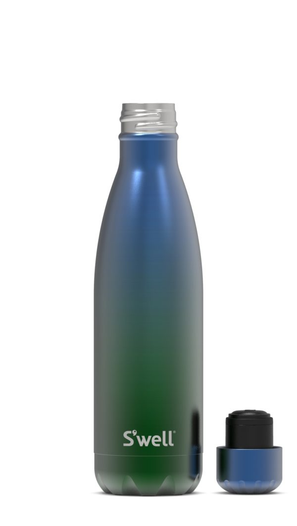 Polar Bottle - 17oz Cap Off