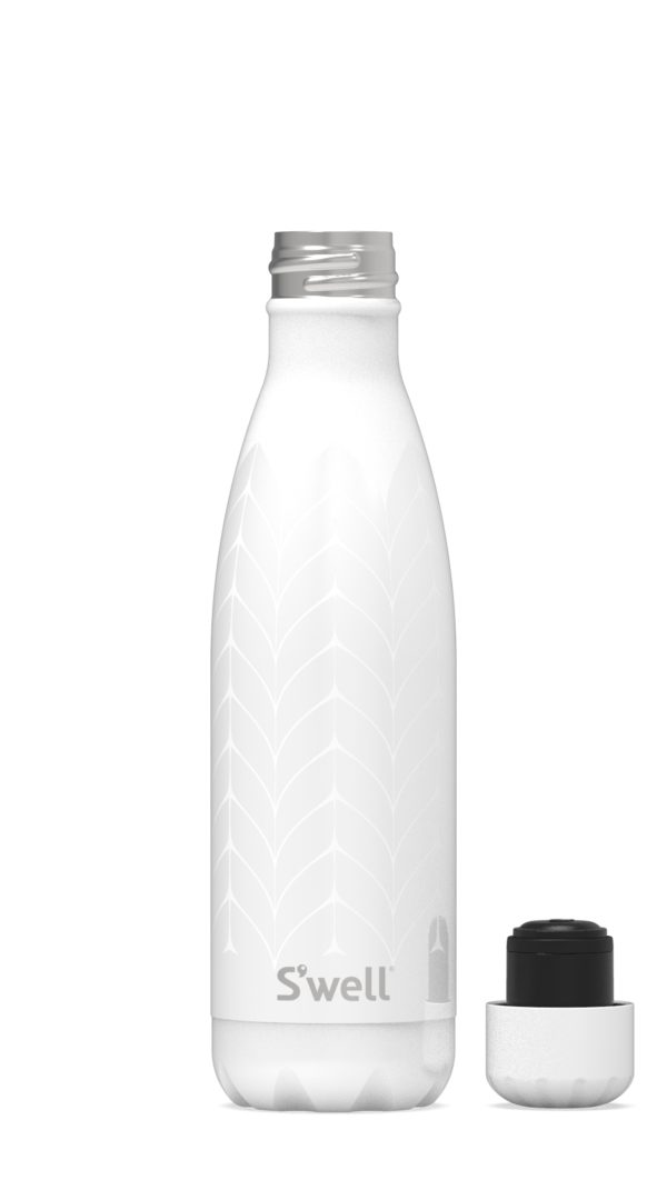 Ritz Bottle - 17oz Cap Off