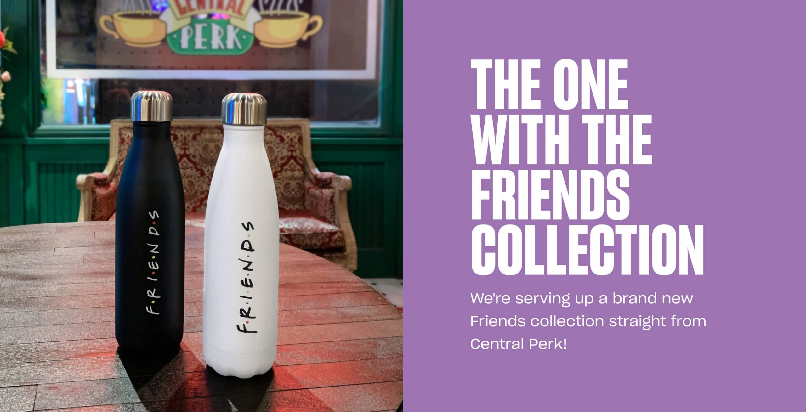 S'well Friends Collection