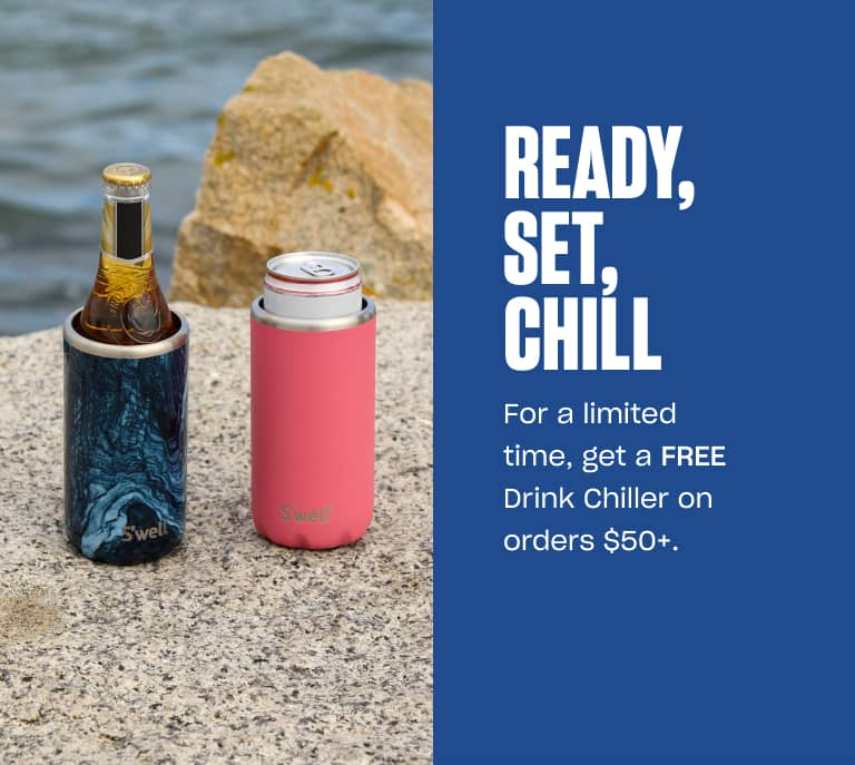 S'well Drink Chiller Gift with Purchase