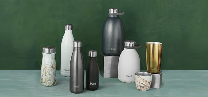 Our Products | S'well® Bottle Official | Reusable Insulated
